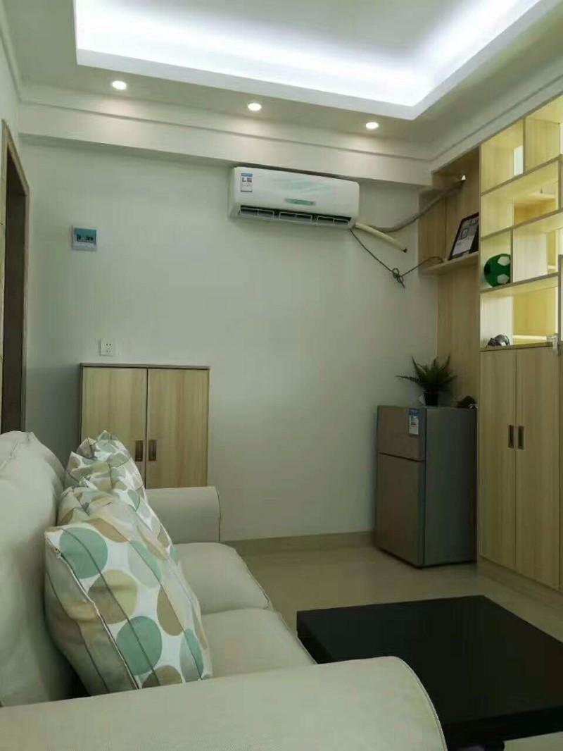 福永 深航华庭 均价8000/平米开发商直售一手房源