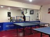 光旭乒乓球培训 少年,成年