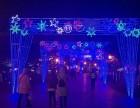 工厂承接全国灯光节灯展灯光节出租寻求各种场地