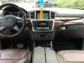 奔驰 ML级 2014款 ML400 3.0T 自动 豪华型
