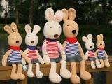 日本同步发售SG302海军服款正品防伪lesucre砂糖兔法国兔