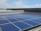 上海2千瓦家用屋顶太阳能发电成套装置专业快速