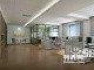 海淀中关村大街专业承接办公室装修 刷墙 打隔断做玻璃隔断