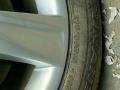 丰田锐志原厂轮毂带胎,16寸,215/60/16