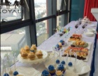 承接东莞展览展会餐饮桌椅餐具全包业务