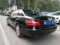 个人换车出售奔驰E260l 2013年上班