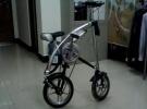 折叠自行车 便捷200元