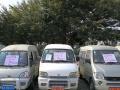 五菱 之光 2007款 1.0 手动 7座-一大批低价面包车