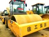 杭州二手压路机徐工柳工20吨22吨26吨振动压路机