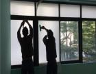 窗户防晒隔热家用膜 阳台遮太阳 透光不透明磨砂玻璃纸