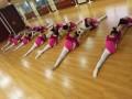 北京西单附近哪里有好的少儿舞蹈培训