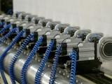 高品质熔喷布机械设备生产线无锡