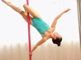 華陽鋼管舞培訓 鋼管舞減肥塑形培訓