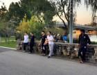 南京STREAM跑酷,免费体验课,空翻,散打,双节棍