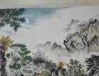中国山水画专售