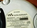 索尼D-SJ301 CD转让