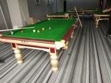 英森国际台球桌 星爵士台球桌现货供应