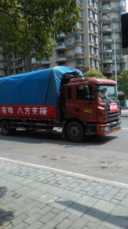 重庆大货车出租 成都到重庆专线 返空车