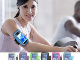 ** 苹果4 5手机运动套 运动手臂带 三星 S3/9300 1