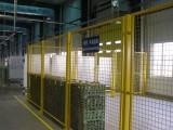 黔西南厂家销售车间隔离护栏网 车间围栏网