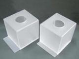 亚克力 纸巾盒有机玻璃工艺制品(图)