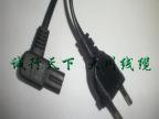 厂家供应各种规格 各个国家认证电源线 可按要求量身订做电源线