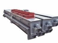 泊头中冶U型螺旋输送机LS螺旋输送机