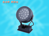 18W 36w投光灯 户外照明圆形投射灯 室外景观亮化工程灯具