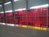 厂家优质供应移动式铝材焊接防护屏