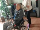 北京家庭陪護