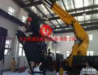 青岛设备吊装公司,大型挤压机吊装,安装,整厂设备搬移,定位