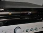 JBL八寸书架音箱 TDL述宫书架音箱 飞利普705CD机