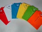 服装批量印字印图 低价批发文化衫广告衫T恤衫