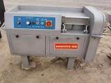 大量回收二手食品加工設備 凍肉切丁機 切塊機