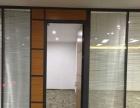 专业办公隔断建材 折叠门移门