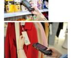 销邦X8智能手持终端数据采集器PDA