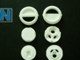 厂家直销仪器陶瓷配件阀片 空压机陶瓷阀片