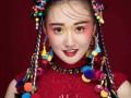 杭州化妆学习哪里好杭州吉田美学化妆造型专业培训学校