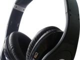 工厂直销录音师s750高保真蓝牙耳机,蓝牙/插卡/FM收音/有线
