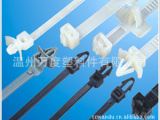 供应插销式尼龙扎带 汽车专用扎带 规格齐全 欢迎订购