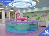 淮安医院玻璃婴儿泳池儿童游泳池设备厂家