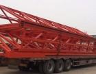 新东方杭州项目200吨龙门吊
