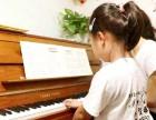 松岗哪里有专业钢琴培训的地方