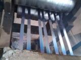 打包冷轧扁钢钢带烤蓝生产线