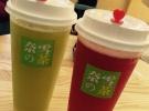 奈雪的茶加盟,奈雪的茶加盟费,奈雪的茶官网