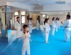 惠州惠阳淡水一家可以免费体验的专业少儿跆拳道