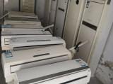 深圳九层新的各种二手空调出售