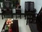 清中期的老红木家具转让