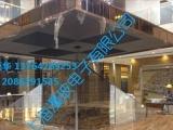 上海漫玻360度3D全息幻影成像-4米拼接项目宜宾五粮液案例