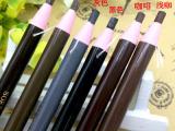 影楼专用 防水拉线笔 卷纸软质拉线眉笔